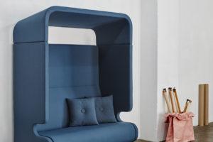 MATERIA point sofa interior 1