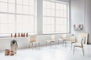 MATERIA Fox chair, armchair interior 2