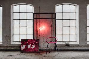 MATERIA Kaloo bar stool interior 1