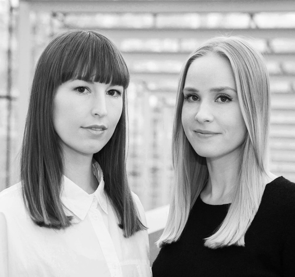 Sanna Gripner & Märta Hägglund