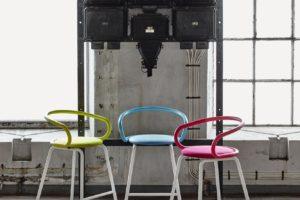 MATERIA Kaloo bar stool interior 5