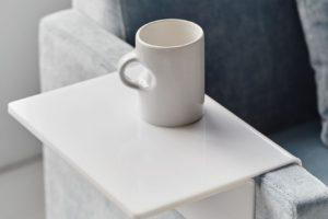 MATERIA Monolite sofa close up 1