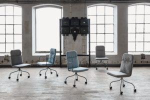 MATERIA Sense conf chair interior 2